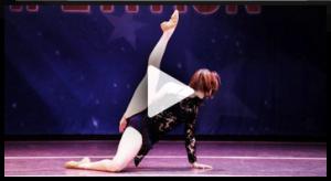 OCPAA Dance